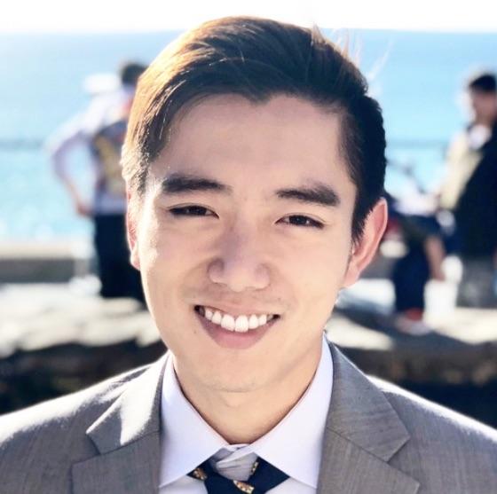 Shane Xuan